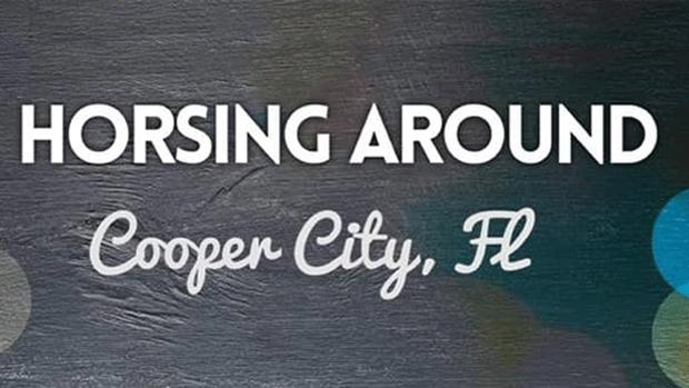 Horsing-around-logo