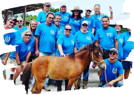 Volunteer Peaceful Ridge Rescue